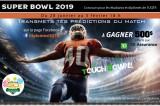 Concours Super Bowl TD Assurance