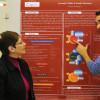 Découvrez le dynamisme des étudiants chercheurs de l'UQTR au Concours d'affiches scientifiques