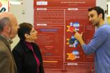 Bel engouement pour le Concours d'affiches scientifiques