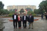 Le MBA de l'UQTR continue de s'internationaliser