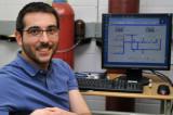 Thomas Bibienne représentera l'UQTR à la finale nationale de «Ma thèse en 180 secondes»