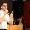 Thomas Bibienne remporte le concours «Ma thèse en 180 secondes»