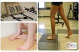 Aidez à développer une approche d'évaluation clinique et biomécanique du pied