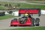 L'équipe de la Formule SAE UQTR au Grand Prix du Canada
