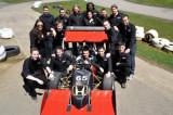 L'équipe de la Formule SAE UQTR vise une place dans le peloton de tête