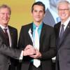 Le professeur Nicolas Boivin remporte le Prix Excellence CPA – Enseignement