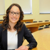 Andrée-Ann Deschênes a soutenu sa thèse en psychologie