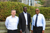 Le Sénégal profite de l'expertise de l'UQTR dans le domaine des TIC
