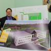 Campus de l'UQTR à Drummondville – Obtention des autorisations : les travaux de construction pourront débuter!