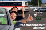 Essayer le stationnement alternatif, c'est l'adopter!