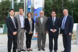 L'IRH UQTR au coeur d'une étude de faisabilité d'exportation d'hydrogène