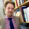 Une Chaire de recherche du Canada en histoire des loisirs et des divertissements pour Laurent Turcot
