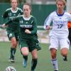 Soccer féminin : les Patriotes rebondissent