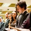Cérémonie d'Engagement 2014 des futur ingénieurs de l'École d'ingénierie de l'UQTR