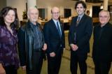 Nocturne de la création de l'UQTR : une première au Musée québécois de culture populaire