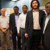 Des chercheurs de l'École d'ingénierie vont se pencher sur le développement des réseaux électriques intelligents