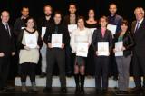 Près de 667 000 $ versés aux étudiants lors de la cérémonie de remise de bourses de la Fondation de l'UQTR
