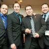L'UQTR remporte l'épreuve de simulation au Congrès canadien de génie industriel