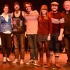 Le groupe «La montagne est blanche» remporte la finale d'UQTR en spectacle