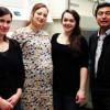 Le système immunitaire de la femme enceinte déjoué par le fœtus