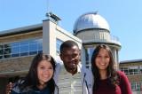 Étudiants internationaux et droits de scolarité
