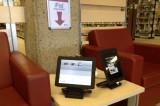 Nouveauté : Des iPad en libre-service au Salon Alexis-Klimov de la bibliothèque