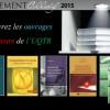 Lancement collectif 2015 – Connaissez-vous les auteurs de l'UQTR?