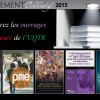 Lancement collectif 2015 – Auteurs de la communauté universitaire