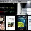 Lancement collectif 2015 – Les récents ouvrages des auteurs de l'UQTR
