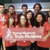 Le premier Startup Weekend Trois-Rivières aura été un beau succès