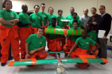L'Équipe Aéro UQTR prend son envol en Floride