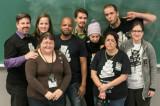L'équipe de l'UQTR fait bonne figure aux Jeux de la traduction