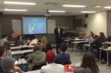 «La porte étroite – Le processus d'embauche au collégial» : Conférence présentée par Christian Bouchard