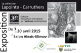 Nouvelle exposition au Salon Alexis-Klimov : La collection Lapointe-Carruthers