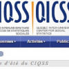 Cours offerts au CIQSS cet été