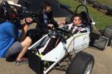 C'est parti pour l'équipe de la Formule SAE UQTR