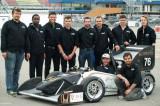 L'équipe Formule SAE UQTR prend la tête du classement québécois