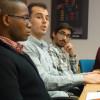 Deux doctorants en psychologie de l'UQTR s'expriment sur les enjeux futurs de la recherche au Canada