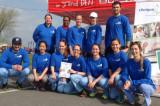 La course au secondaire : Mission accomplie pour nos étudiants en médecine podiatrique