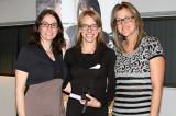 Julie Lahaie obtient le prix attribué à la superviseure de l'année en ergothérapie
