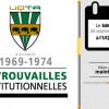 Retrouvailles institutionnelles 2015