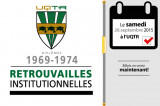 Diplômés des années 1969 à 1974 recherchés!
