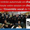 L'Ensemble vocal de l'UQTR recherche des voix féminines