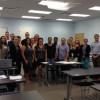 Démarrage réussi pour la première cohorte du MBA de l'UQTR à Vaudreuil-Dorion!