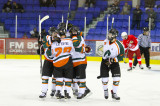 Vendredi 18 septembre – L'équipe de hockey des Patriotes affrontera les Stingers de Concordia