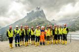 L'UQTR, l'USMB et l'HES-SO organisent la première École internationale d'été sur les énergies renouvelables à Évian-les-Bains