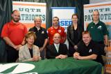 Les Pats et le Club d'athlétisme Zénix: hôtes du Championnat provincial de cross-country