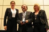 André Thibault honoré par l'Association canadienne des parcs et du loisir