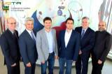 L'UQTR lance une nouvelle unité de recherche en santé musculosquelettique en collaboration avec la France