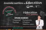 Vous avez rendez-vous à la Journée Carrière en éducation à l'UQTR